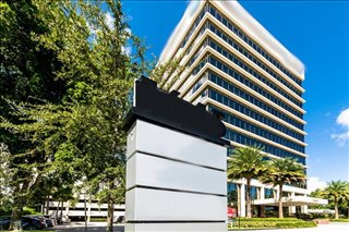 Photo of Office Space on 1645 Palm Beach Lakes Boulevard West Palm Beach