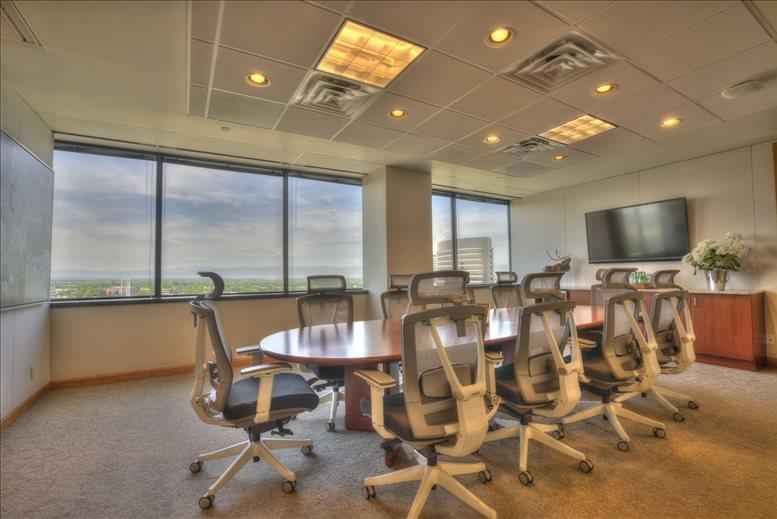 Picture of Bellview Tower, 7887 East Belleview Avenue, Denver Tech Center, Englewood Office Space available in Denver