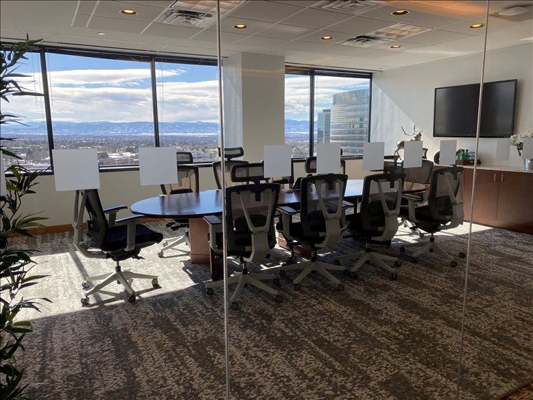 Photo of Office Space available to rent on Bellview Tower, 7887 East Belleview Avenue, Denver Tech Center, Englewood, Denver