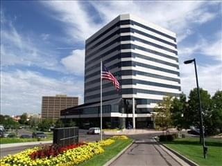 Photo of Office Space on Bellview Tower,7887 East Belleview Avenue, Denver Tech Center,Englewood Denver Tech Center