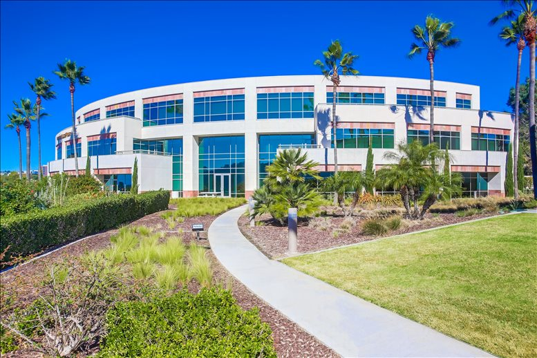 11622 El Camino Real Office Space - San Diego