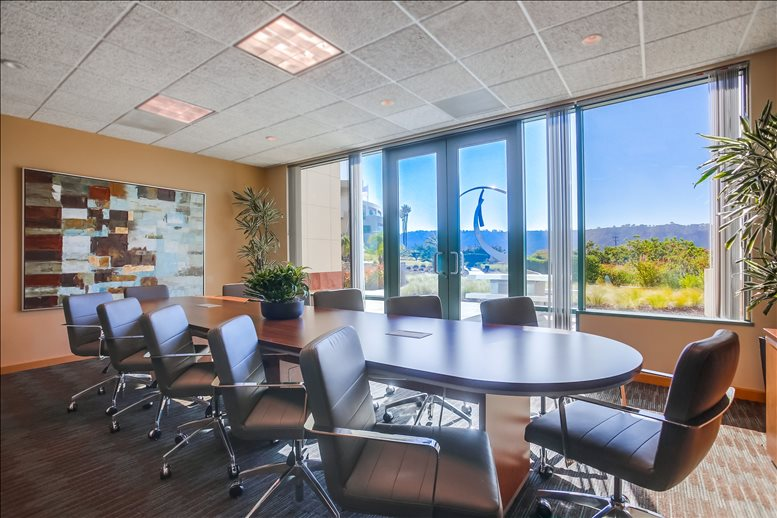 Photo of Office Space on 11622 El Camino Real San Diego