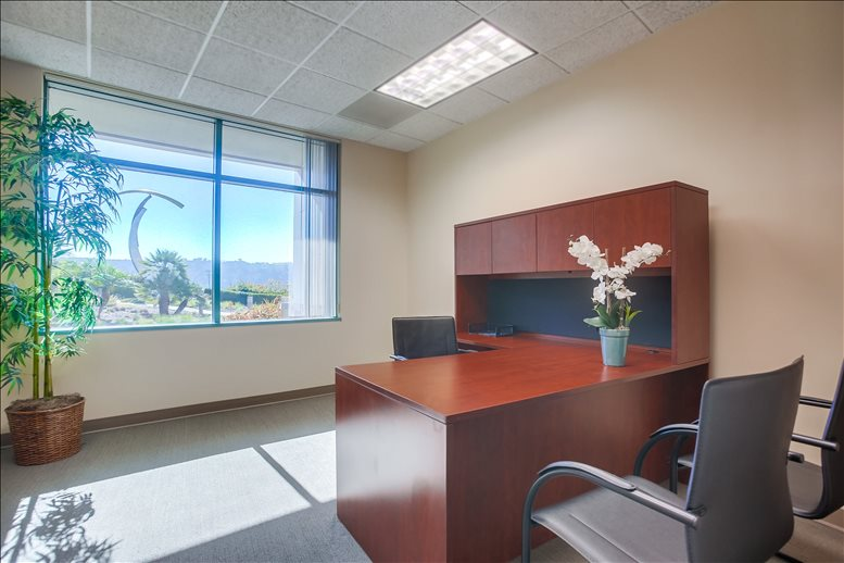 11622 El Camino Real Office Images