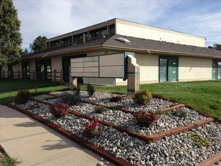 3510 Galley Rd Office for Rent in Colorado Springs