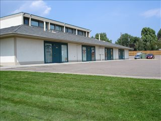 Photo of Office Space on 3510 Galley Rd Colorado Springs