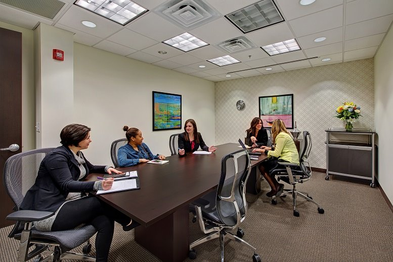 Three Parkside, 473 East Carnegie Drive, Suite 200 Office Space - San Bernardino