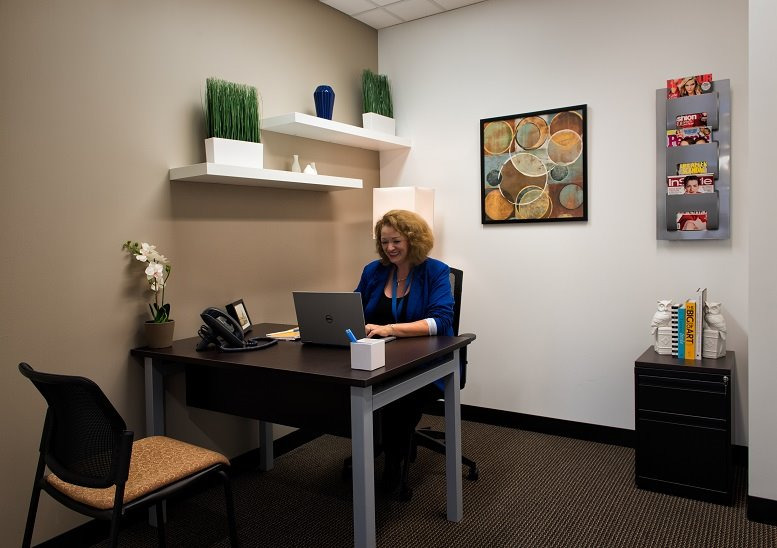 Photo of Office Space on 390 Interlocken Crescent, Suite 350 Broomfield