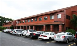 Office for Rent on 2348 Post Road Warwick