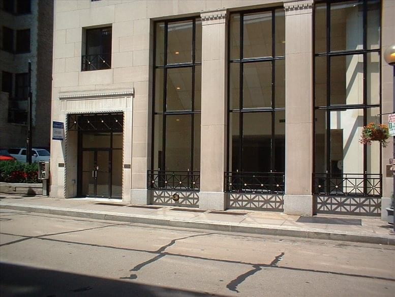 Historic Investment Building, 239 4th Avenue, Downtown, Golden Triangle Office Space - Pittsburgh