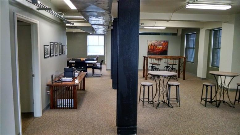 Photo of Office Space on Historic Investment Building, 239 4th Avenue, Downtown, Golden Triangle Pittsburgh