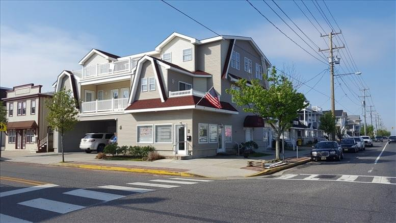 1301 WEST AVE UNIT A Office Space - Ocean City