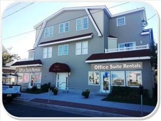 Photo of Office Space on 1301 WEST AVE UNIT A Ocean City