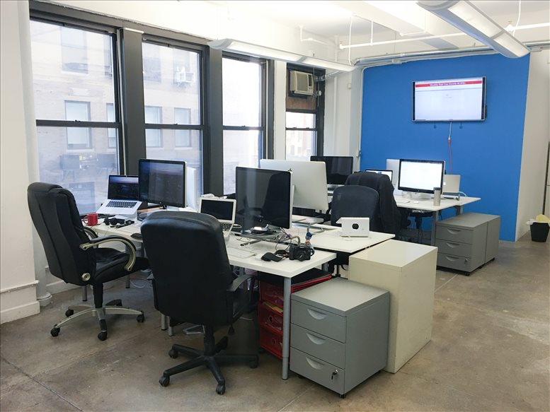 Picture of 242 W 30th St, Penn Station, Chelsea, Midtown, Manhattan Office Space available in NYC
