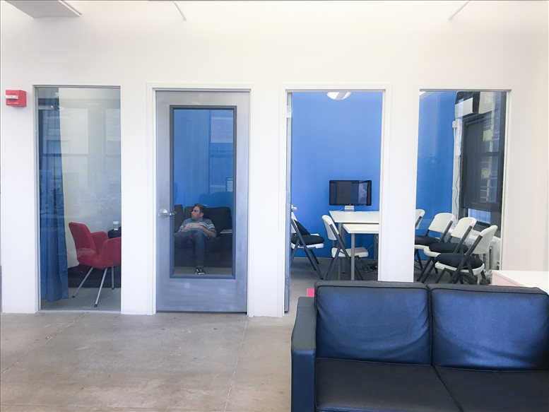 Office for Rent on 242 W 30th St, Penn Station, Chelsea, Midtown, Manhattan NYC