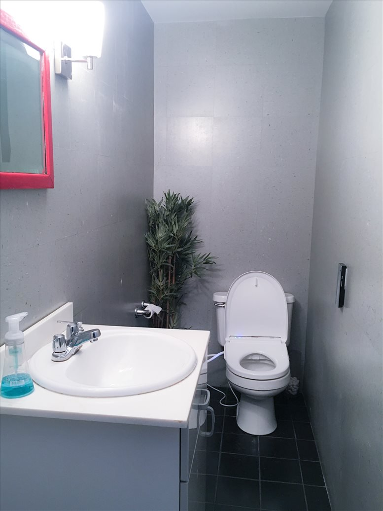 This is a photo of the office space available to rent on 242 W 30th St, Penn Station, Chelsea, Midtown, Manhattan