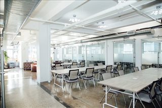Photo of Office Space on 1412 Broadway, 21st Fl,Times Square, Theater District, Midtown West, Manhattan NYC