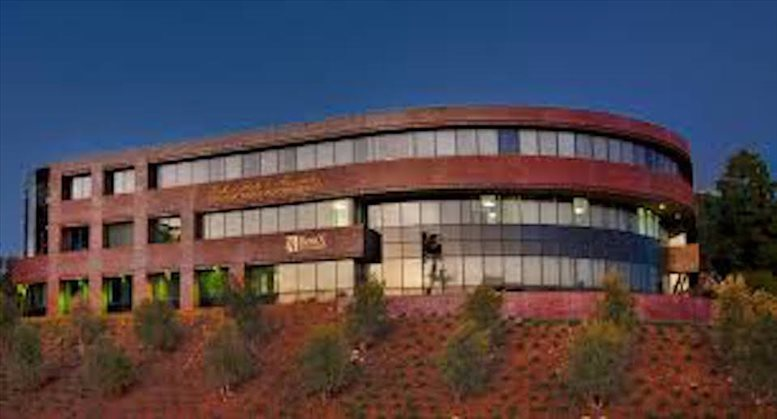 Photo of Office Space on 5405 Morehouse Dr, Sorrento Valley San Diego