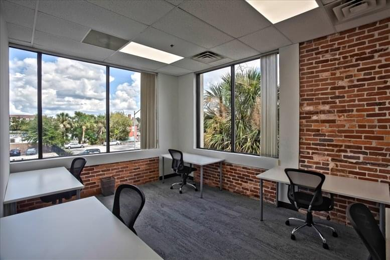 Groover-Stewart Building, 25 N Market St, Downtown Office for Rent in Jacksonville