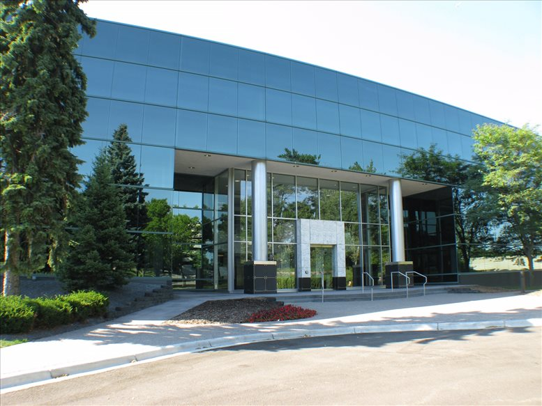12800 Whitewater Drive available for companies in Minnetonka