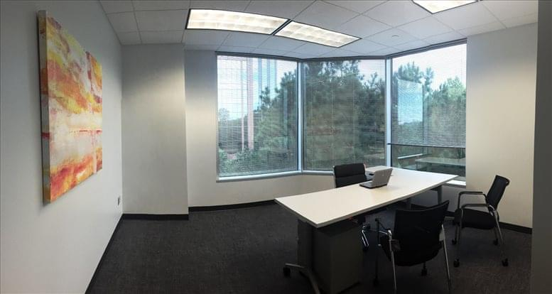 Picture of Crown Pointe, 1050 Crown Pointe Pkwy, Dunwoody Office Space available in Atlanta