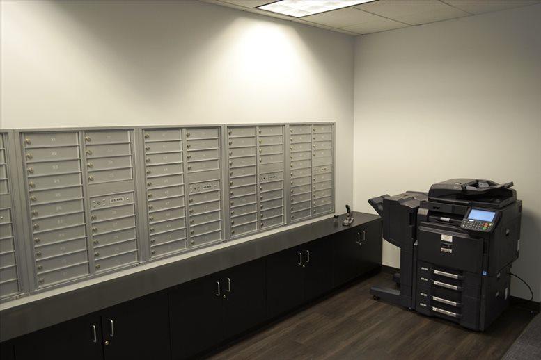 Photo of Office Space on Crown Pointe, 1050 Crown Pointe Pkwy, Dunwoody Atlanta