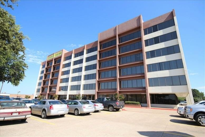 8035 E R L Thornton Fwy Office Space - Dallas