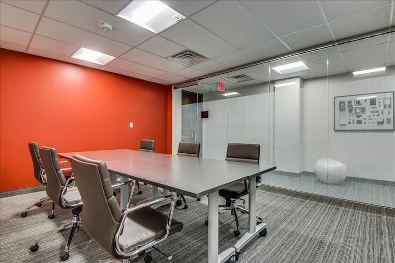 Photo of Office Space on 8035 E R L Thornton Fwy Dallas