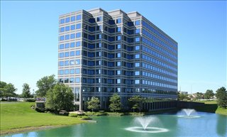 Photo of Office Space on 1901 N Roselle Rd,8th Fl Schaumburg