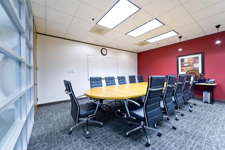 4242 Six Forks Road, Suite 1550, North Hills Tower II Office Space - Raleigh