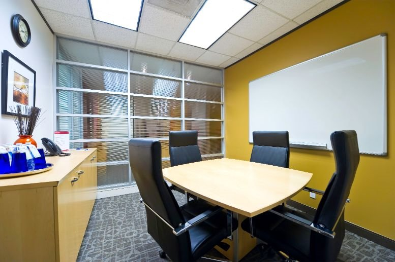 Photo of Office Space on 4242 Six Forks Road, Suite 1550, North Hills Tower II Raleigh