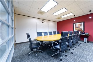 Photo of Office Space on 4242 Six Forks Road,Suite 1550, North Hills Tower II Raleigh
