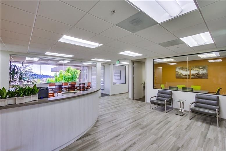 The Timbers, 445 Marine View Ave Office for Rent in Del Mar