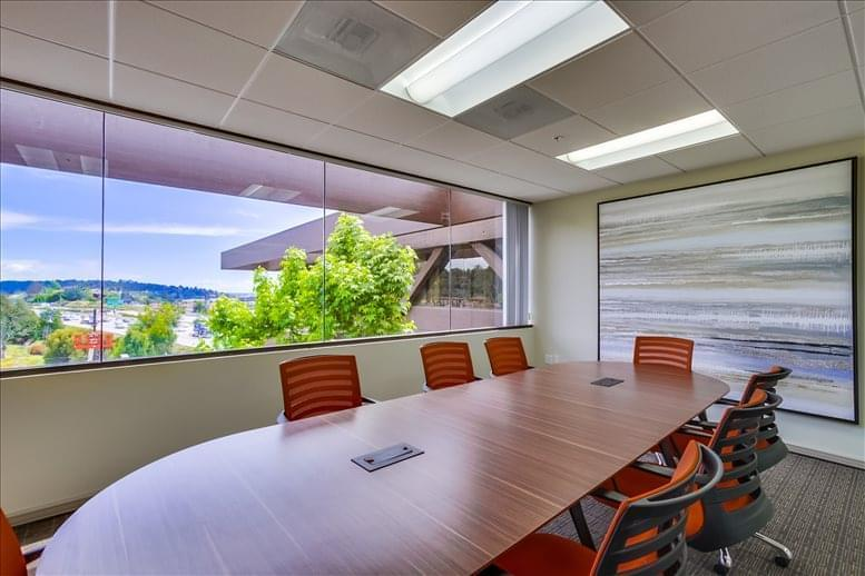 Picture of The Timbers, 445 Marine View Ave Office Space available in Del Mar