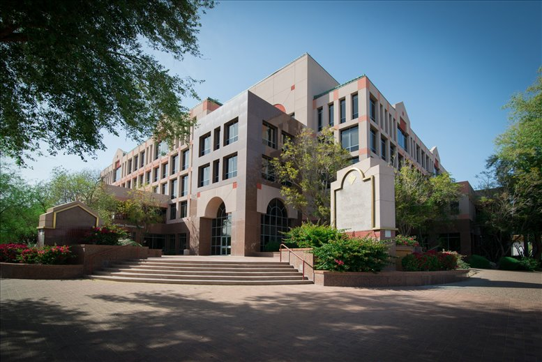 Scottsdale Fashion Square Office Building, 7150 E Camelback Rd Office Space - Scottsdale