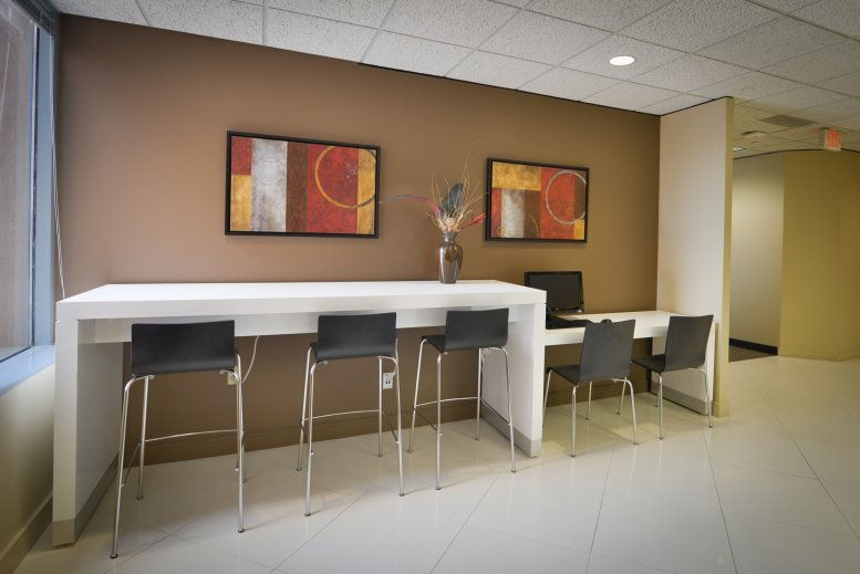 This is a photo of the office space available to rent on Scottsdale Fashion Square Office Building, 7150 E Camelback Rd