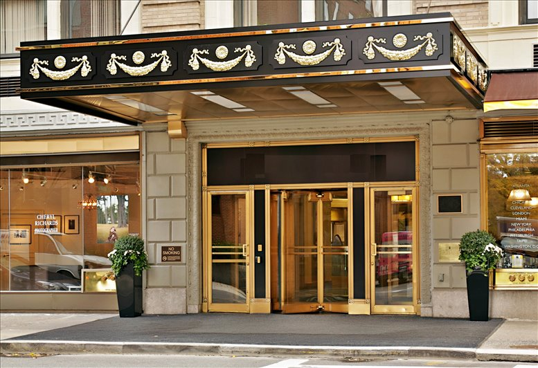 Park Plaza Building, 20 Park Plaza, Back Bay Office Space - Boston