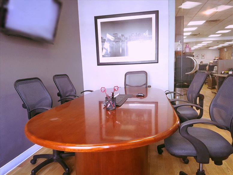 20 West 23rd Street, New York, NY Office Space - New York City