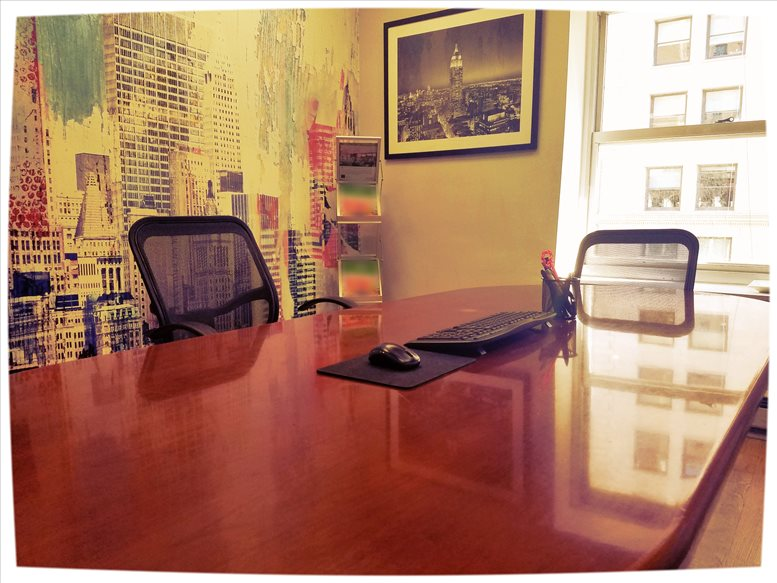 Photo of Office Space on 20 W 23rd St, Flatiron NYC