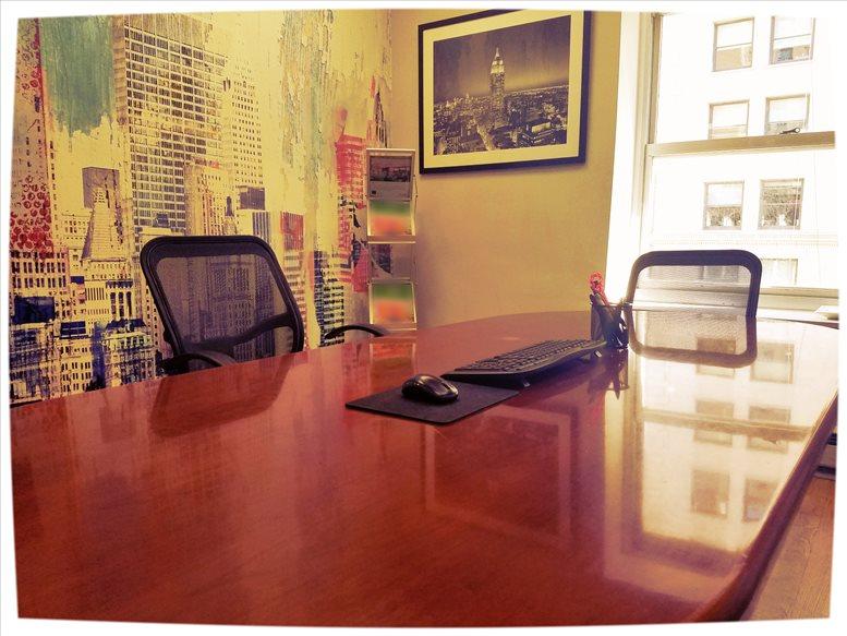 Photo of Office Space on 20 W 23rd St, Flatiron, Manhattan NYC