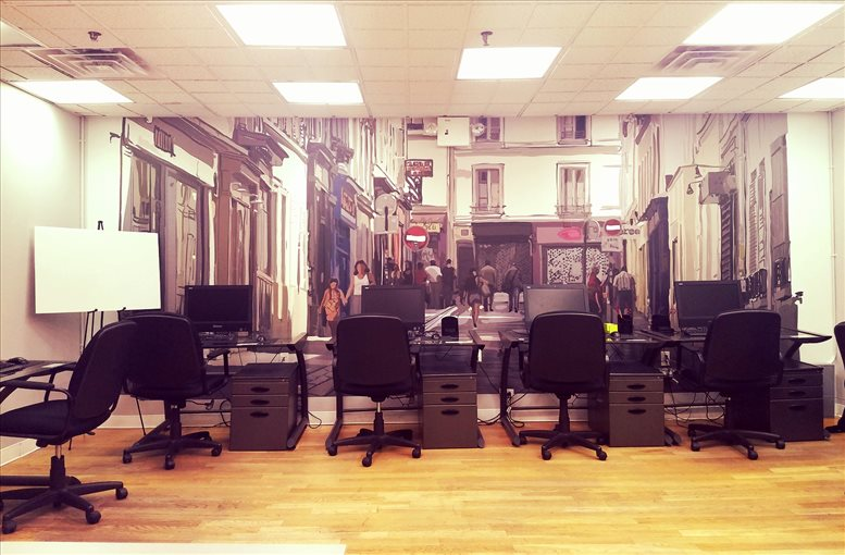 20 W 23rd St, Flatiron, Manhattan Office for Rent in NYC