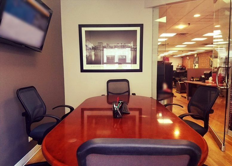 Picture of 20 W 23rd St, Flatiron Office Space available in NYC
