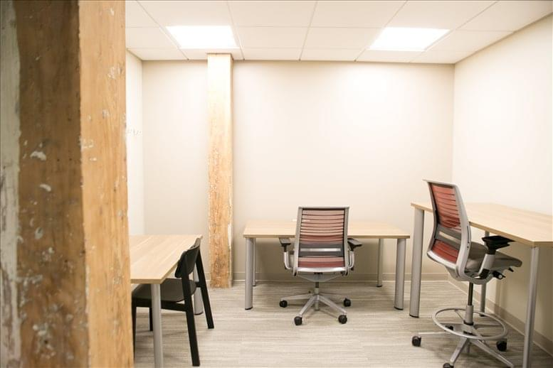 Photo of Office Space on 700 Canal Street Stamford