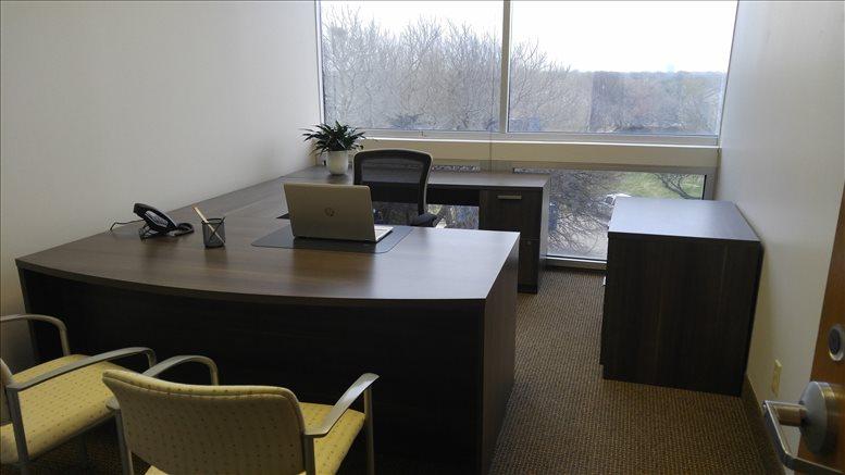 Photo of Office Space on 15150 Preston Rd, Prestonwood Dallas