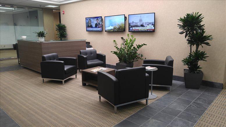 15150 Preston Rd, Prestonwood Office for Rent in Dallas