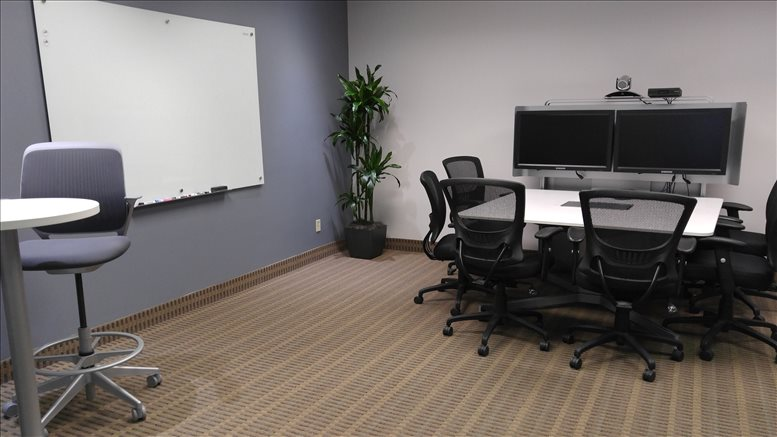 Office for Rent on 15150 Preston Rd, Prestonwood Dallas
