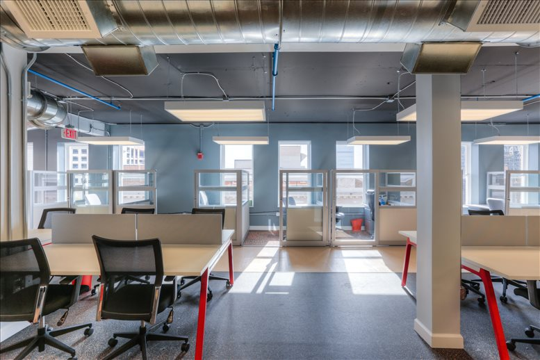 Photo of Office Space available to rent on One South Orange, 1 S Orange Ave, Orlando