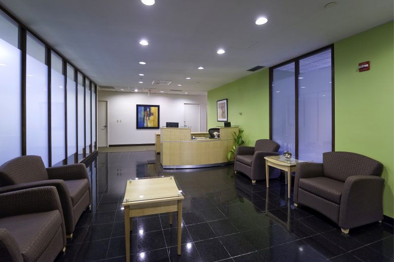 Photo of Office Space on Aventura Corporate Center, 20801 Biscayne Blvd Aventura