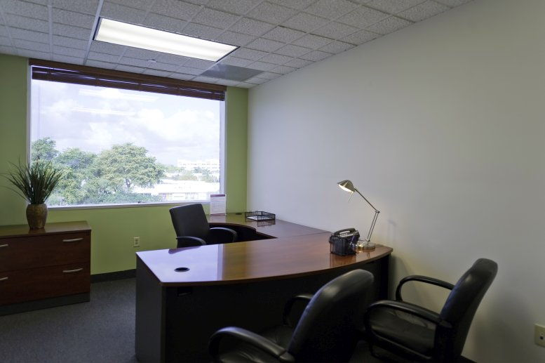 Aventura Corporate Center, 20801 Biscayne Blvd Office for Rent in Aventura