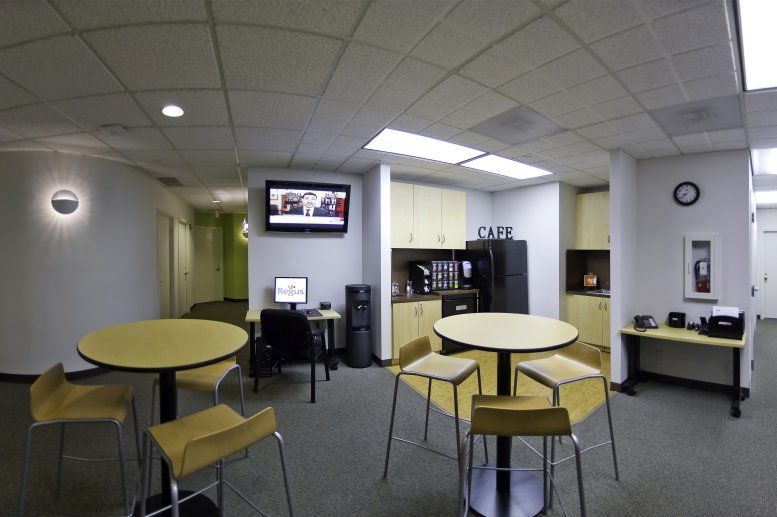 This is a photo of the office space available to rent on Aventura Corporate Center, 20801 Biscayne Blvd
