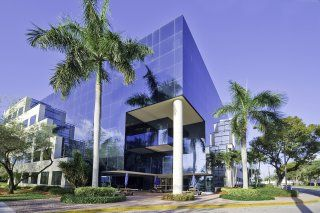 Photo of Office Space on Aventura Corporate Center,20801 Biscayne Blvd Aventura